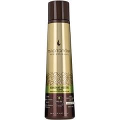Питательный увлажняющий шампунь Макадамия Нейчерал Ойл Nourishing Moisture Shampoo Macadamia Natural Oil