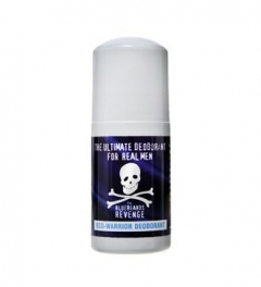 Дезодорант Eco Warrior Deodorant The Bluebeards Revenge