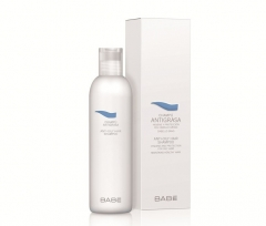 Шампунь для жирных волос Бэйби Лабораториз Anti-Oily Hair Shampoo Babe Laboratorios