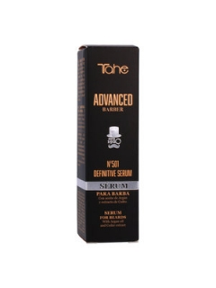 Сыворотка для бороды Тахе ADVANCED BARBER DEFINITE BEARD SERUM Tahe