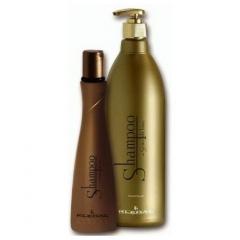 Шампунь с экстрактом льна Клерал Систем Semi Di Lino Shampoo Kleral System