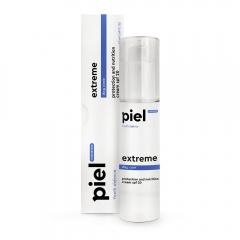 Ежедневный зимний дневной уход за лицом для всех типов кожи SPF20 Пьель косметикс EXTREME Cream Piel cosmetics