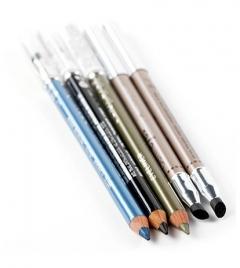 Гипоаллергенный карандаш для глаз Дермаиз Healthy Eyeliner DermEyes