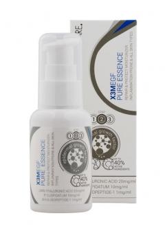 Очищающая увлажняющая эссенция для проблемной кожи Клиникеэ X3M EGF PURE Essence Moist Clinicare