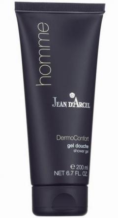 Гель для душа Жан д'Арсель Ligne Homme Shower Gel Jean d'Arcel