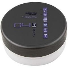 Воск-блеск №4 Инг Профессионал Styl-ING Glossy Wax ING Professional