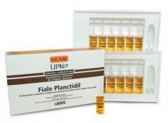 Концентрированное средство от выпадения волос Planctidil в ампулаx Гуам UPKer Fiale Planctidil Guam