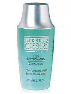 Лосьон для жирной кожи Бернард Кассьер Lotion for oily skin Bernard Cassiere