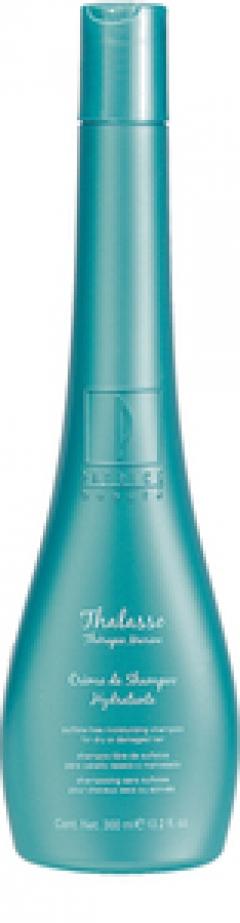 Увлажняющий шампунь для сухих и поврежденных волос Патрис Бьюти Thalasso Creme de Shampoo Hydratante Patrice Beaute