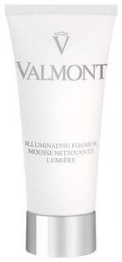 Очищающий крем Сияние Вальмонт illuminating Foamer Valmont