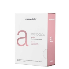 Двойная антиоксидантная система Мезоэстетик ANTIOX Mesoestetic