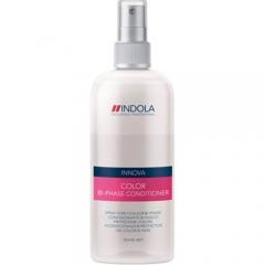 Кондиционер двухфазный для окрашенных волос Innova Color Bi-Phase Conditioner Indola