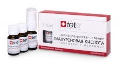Гиалуроновая кислота + Хитозан и Пантенол Тете Hyaluronic acid & Hydroxan Tete