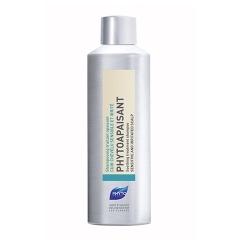 Фитоапезан Шампунь для чувствительной кожи головы Фито Phytoapaisant Soothing treatment shampoo Phyto