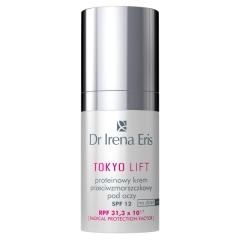 Разглаживающий крем для кожи вокруг глаза Доктор Ирена Эрис Tokyo Lift Protein Anti-Wrinkle Eye Cream Dr. Irena Eris