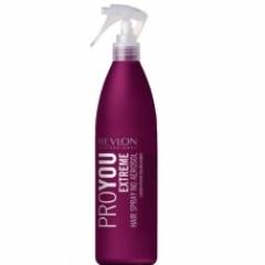 Лак сильной фиксации без аэрозоля Ревлон Профессионал Pro You Extreme Hair Spray No Aerosol Revlon Professional