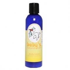 """Детское молочко Стикс Натуркосметик """"Baby's natural care"""" Baby lotion Styx Naturcosmetic"""