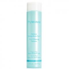 Очищающее средство для кожи лица и вокруг глаз 3 в 1 Фитосеан Cleansing Solution Face And Eyes 3-in-1 Phytoceane