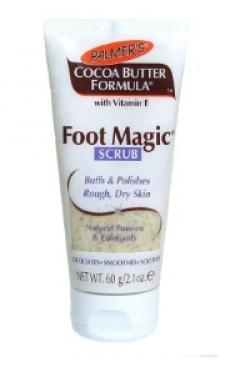 """Скраб для ног с маслом какао """"Волшебные ножки"""" Палмерс Cocoa Butter Formula Foot Scrub Palmers"""