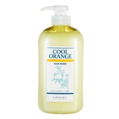 "Бальзам-ополаскиватель ""Холодный апельсин"" Лебел Cool Orange Hair Rinse Lebel"