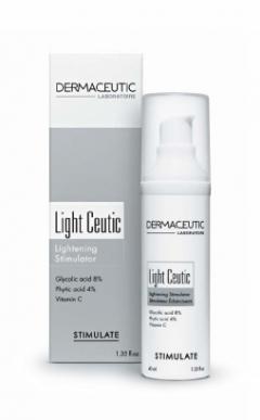 Осветляющий ночной крем Дермацевтик Light Ceutic Dermaceutic