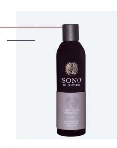 Шампунь для осветленных волос Blonder Line Sono