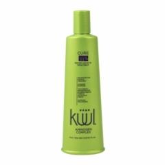 Несмываемый кондиционер для поврежденных волос Кул Cure Me Repair Leave-In Traitment Kuul