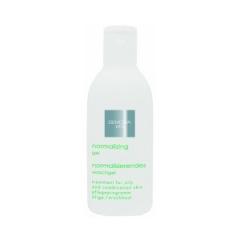 Очищающий гель для жирной и комбинированной кожи Дэнова про Normalizing gel for oily/combination skin  Denova pro