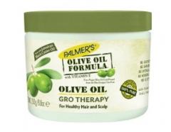 Маска для волос с маслом оливы Палмерс Olive Oil Formula Hair Mask Palmers