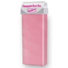 """Воск """"Розовое шампанское"""" в кассете с роликовой головкой Депилив PINK CHAMPAGNE WAX ROLL Depileve"""