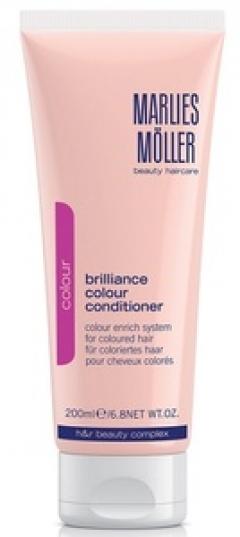 Кондиционер для окрашенных волос Марлис Мёллер Brilliance Colour Conditioner Marlies Moller
