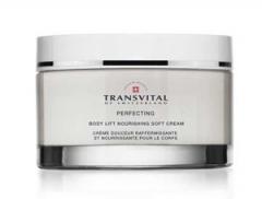 Питательный крем для тела «Совершенство» Трансвитал Perfecting Nourishing Soft Cream Transvital