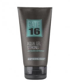 Аква гель сильной фиксации Эмеби GATE 16 Aqua Gel Strong Emmebi