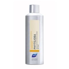 Фитожоба Шампунь для сухих волос Фито Phytojoba Intense hydration brilliance shampoo Phyto