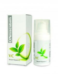 Сыворотка с витамином С ОНмакабим VC Line Serum Vitamin C OnMacabim