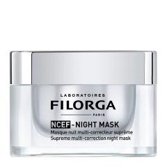 Мультикорректирующая ночная маска Филорга NCEF-Night mask Filorga