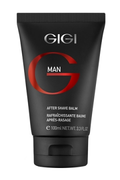 Бальзам после бритья Джи Джи MAN After Shave Balm Gigi