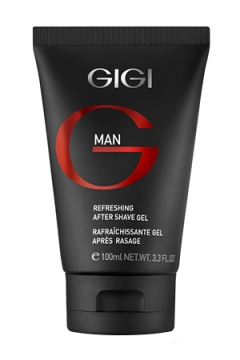 Гель после бритья Джи Джи MAN Refreshing After Shave Gel Gigi