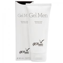 Очищающий гель для мужчин MEN SOAP GEL GERNETIC