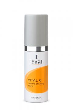 Anti- age сыворотка с витамином С Имидж Скинкеа Hydrating Anti-Aging Serum Image Skincare