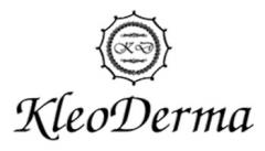 Восстанавливающее масло-блеск для волос Клеодерма Ultra shine oil KleoDerma