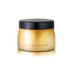 Маска для блондированных и поврежденных волос Т-Лаб Профешнл Blond Ambition Treatment T-Lab Professional