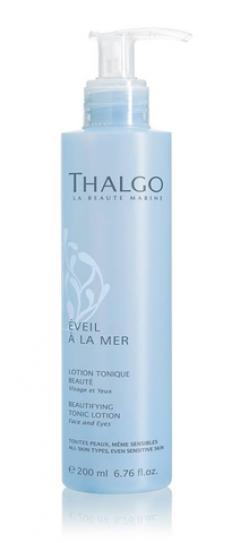 Тонизирующий лосьон, восстанавливающий красоту Тальго BEAUTIFYING TONIC LOTION THALGO