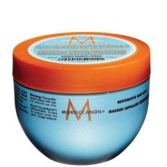 Восстанавливающая маска МарокканОил RESTORATIVE HAIR MASK MoroccanOil