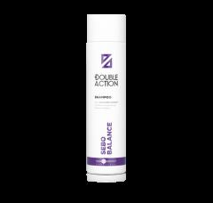Шампунь регулирующий работу сальных желез Хаир Компани Double Action Sebocontrol Shampoo Hair Company