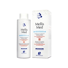 Шампунь MELLIS MED Хистомер BIOGENA MELLIS MED shampoo Histomer