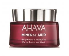 Осветляющая суперувлажняющая маска Ахава Mineral Mud Brightening & Hydrating Facial Treatment Mask AHAVA