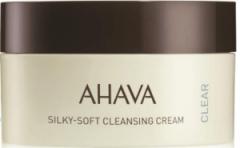 Мягкий очищающий крем для лица Ахава Silky Soft Cleansing Cream AHAVA