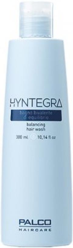 Шампунь для частого использования Палко Профешнл Hyntegra Balancing Hair Wash PALCO Professional