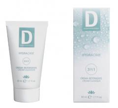 Универсальный очищающий крем 3 в 1 Dermophisiologique Cleansing cream 3 in 1